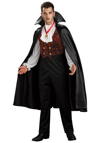 Transylvania Vampire Costume