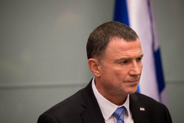 Knesset Rebuffs International Election Observers   Hamodia.com