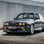 1366x768 Bmw M3 E30 3 Series Black Coupe 1366x768 Resolution Hd 4k Wallpapers Images Backgrounds Photos And Pictures