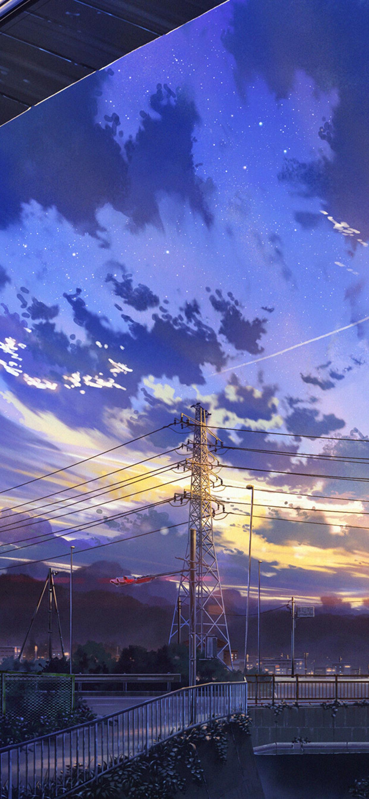 Beautiful anime art japanese city anime animeart japan japanese futuristic cars bolides t in 2020 anime scenery wallpaper scenery wallpaper hd wallpaper 4k. 1242x2688 Japan City Digital Art Iphone XS MAX HD 4k ...