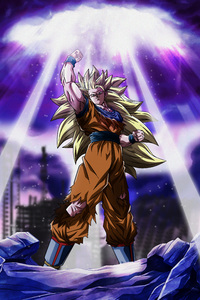 Dragon Ball Z Wallpapers For Iphone X Bestpicture1 Org