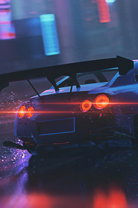Whether it's your daily commute o. Nissan Gtr 1125x2436 Resolution Wallpapers Iphone Xs Iphone 10 Iphone X