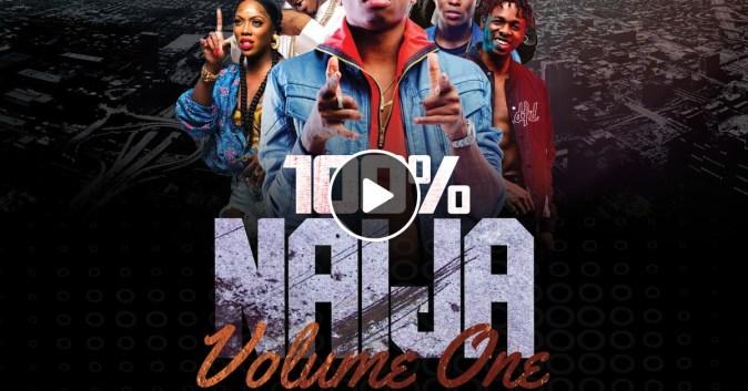 dj mixtape 2018