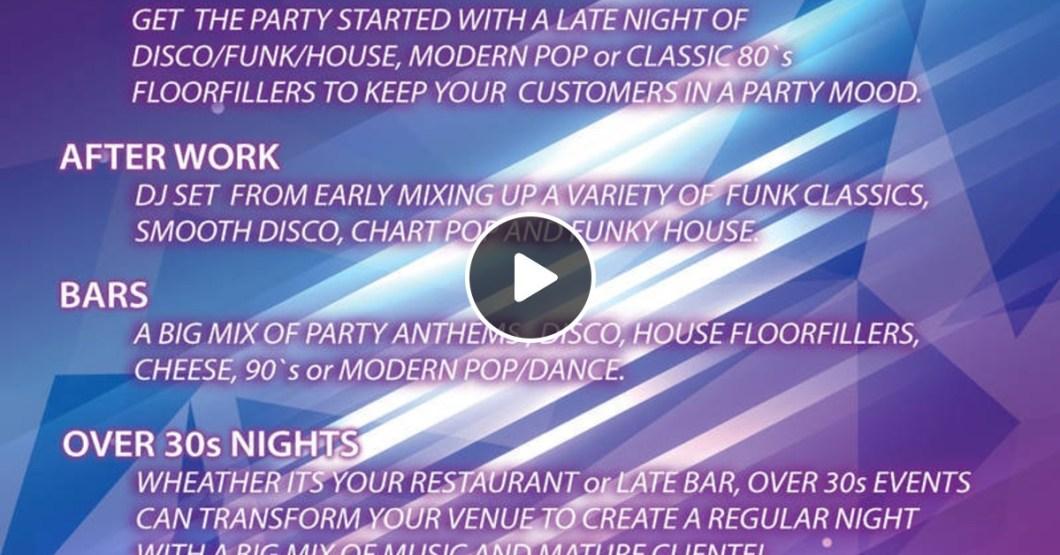 80s Dance Floor Fillers | Floorviews co