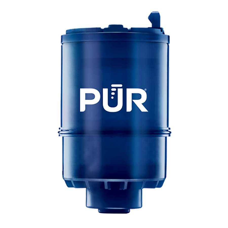 pur mineral clear faucet refill replacement filter