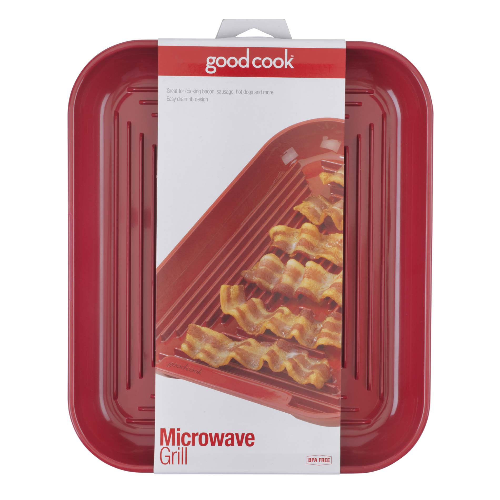 good cook microwave grill