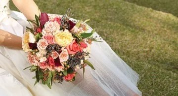 Wedding Flowers   HEB Custom Wedding Floral Design