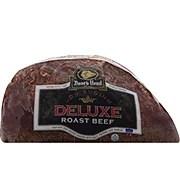 Boar39s Head Roast Beef Low Sodium Shop Meat at HEB