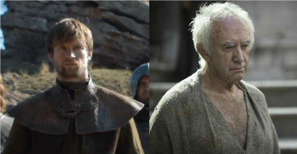 This Game Of Thrones Theory Suggests This Important