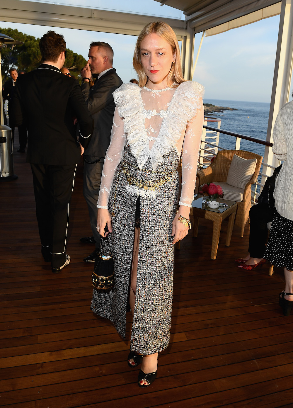 Chloe Sevigny S Cool Girl Style Hands Down Ruled The