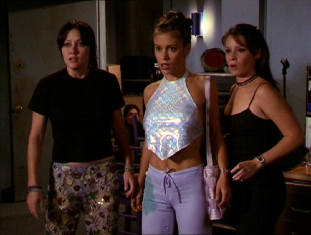 Image result for worst charmed fashion