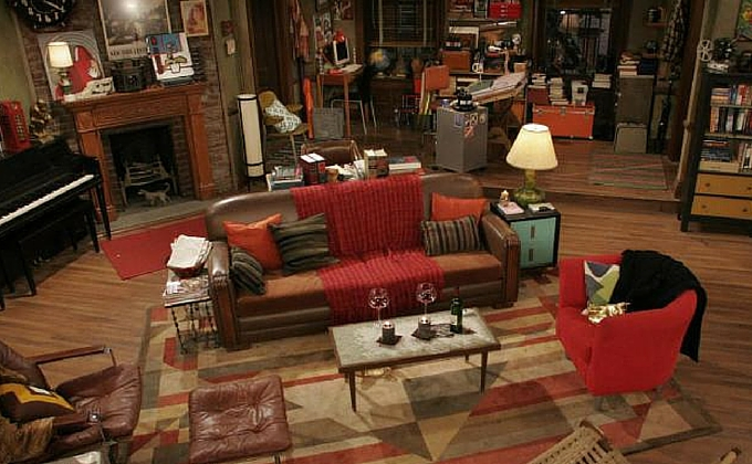 Heres How Much The Apartment On How I Met Your Mother