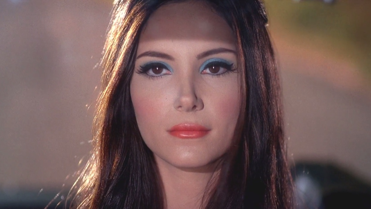 The Psychedelic Costumes In The Love Witch Prove That