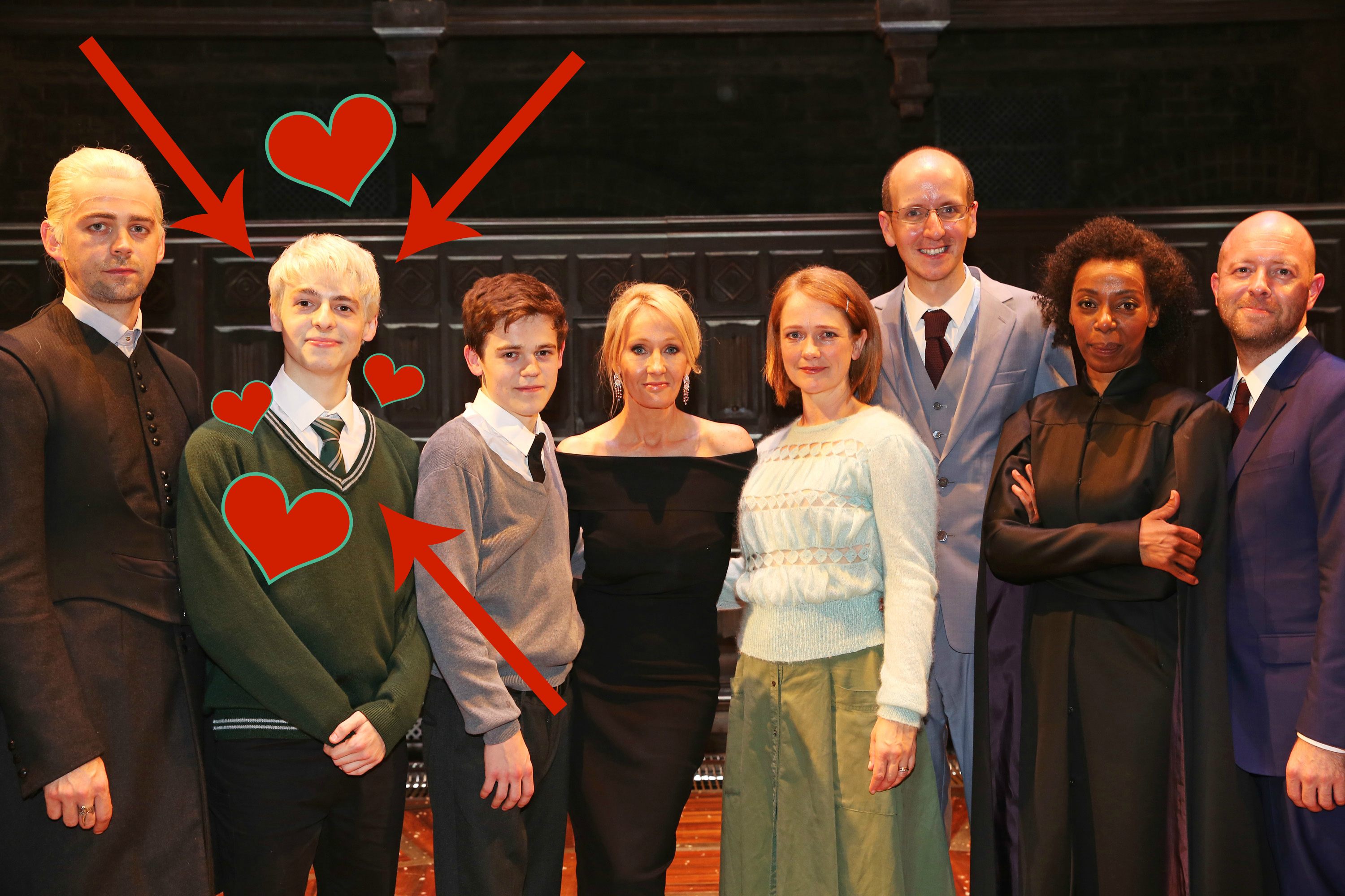 Malfoy And Draco Friends His