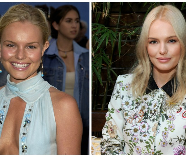 Kate Bosworth Anne Marie Chadwick