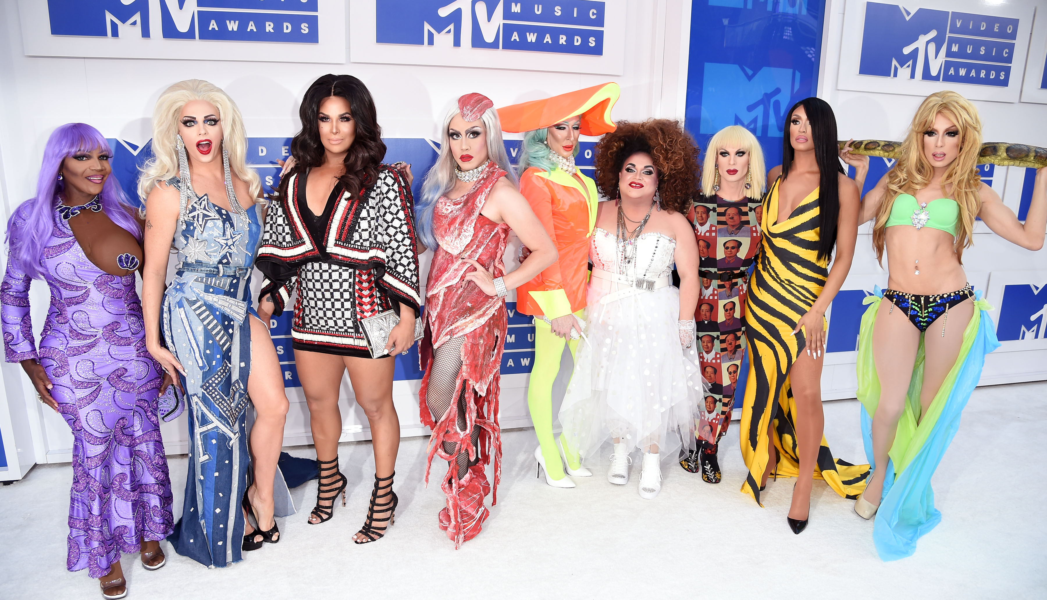 Image result for all stars vma