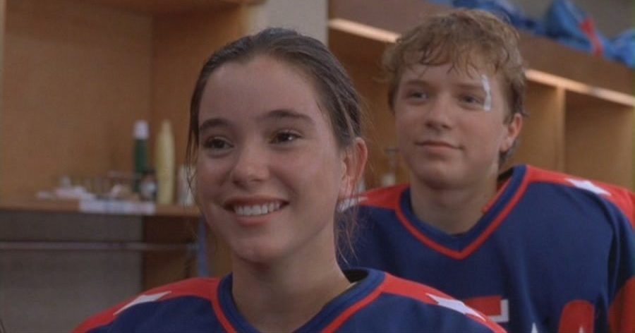 Our Fave Female Hockey Player From The Mighty Ducks Is A