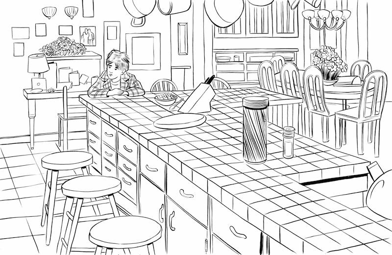 Theres An Official Home Alone Coloring Book Now And It