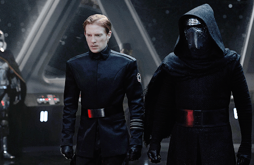 Michael Fassbender Almost Had A Role In Star Wars And