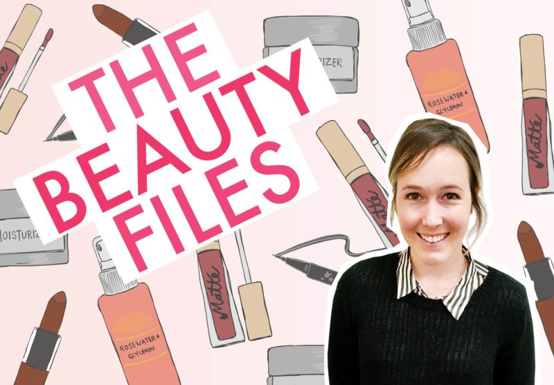 These are all the beauty products HG's Senior Editor swears by