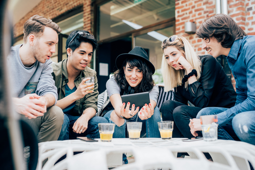 What's the actual difference between Millennials and Gen Z?