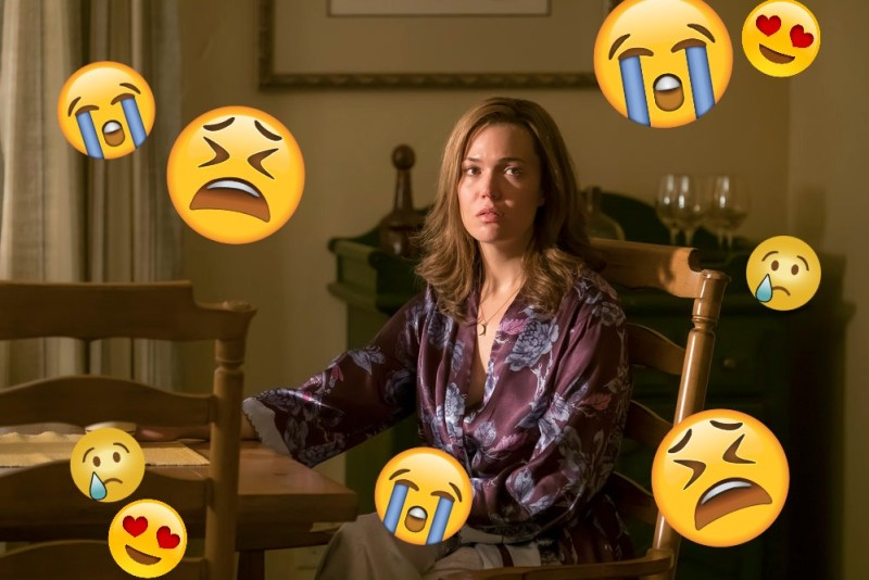 """Twitter experienced literally every single emotion watching the """"This Is Us"""" season finale"""