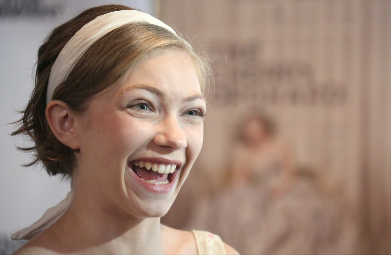 Tavi Gevinson's newest Rookie project is the girl power we need right now