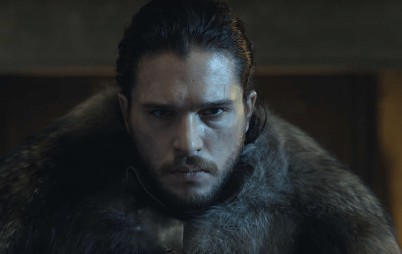 """Look closely, because there might be a hidden message in the new """"Game of Thrones"""" trailer"""