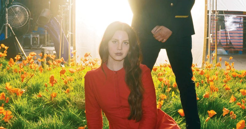 "Lana Del Rey and The Weeknd make sweet, sad, and melancholic magic on new song ""Lust For Life"""