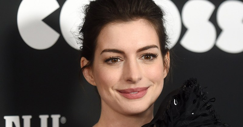 Anne Hathaway admits that she used to resist being directed by women, and it's all down to internalized misogyny