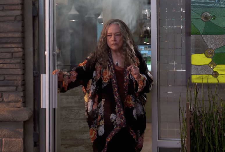 Netflix's new Kathy Bates sitcom is jumping right to the top of our must-binge list