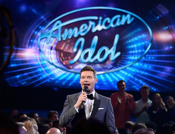 "No one is more excited about Ryan Seacrest potentially hosting more ""American Idol"" than new co-host Kelly Ripa"
