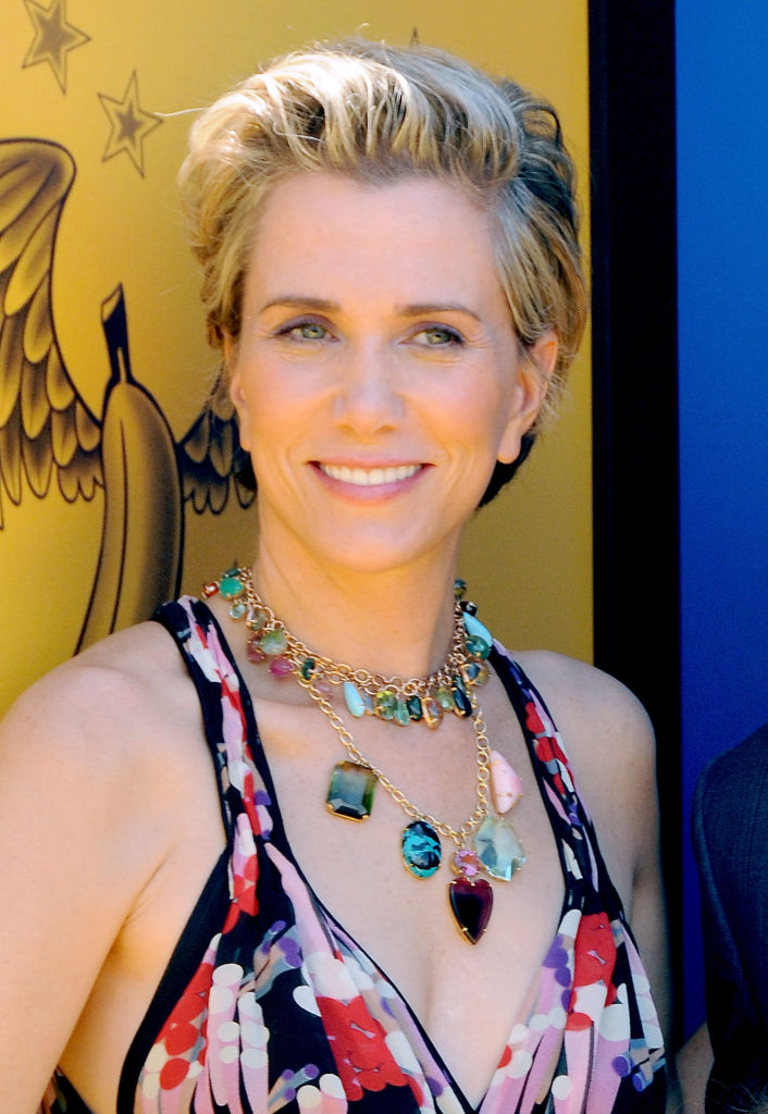 Kristen Wiigs Newest Cut Proves She Can Rock The Gamut Of