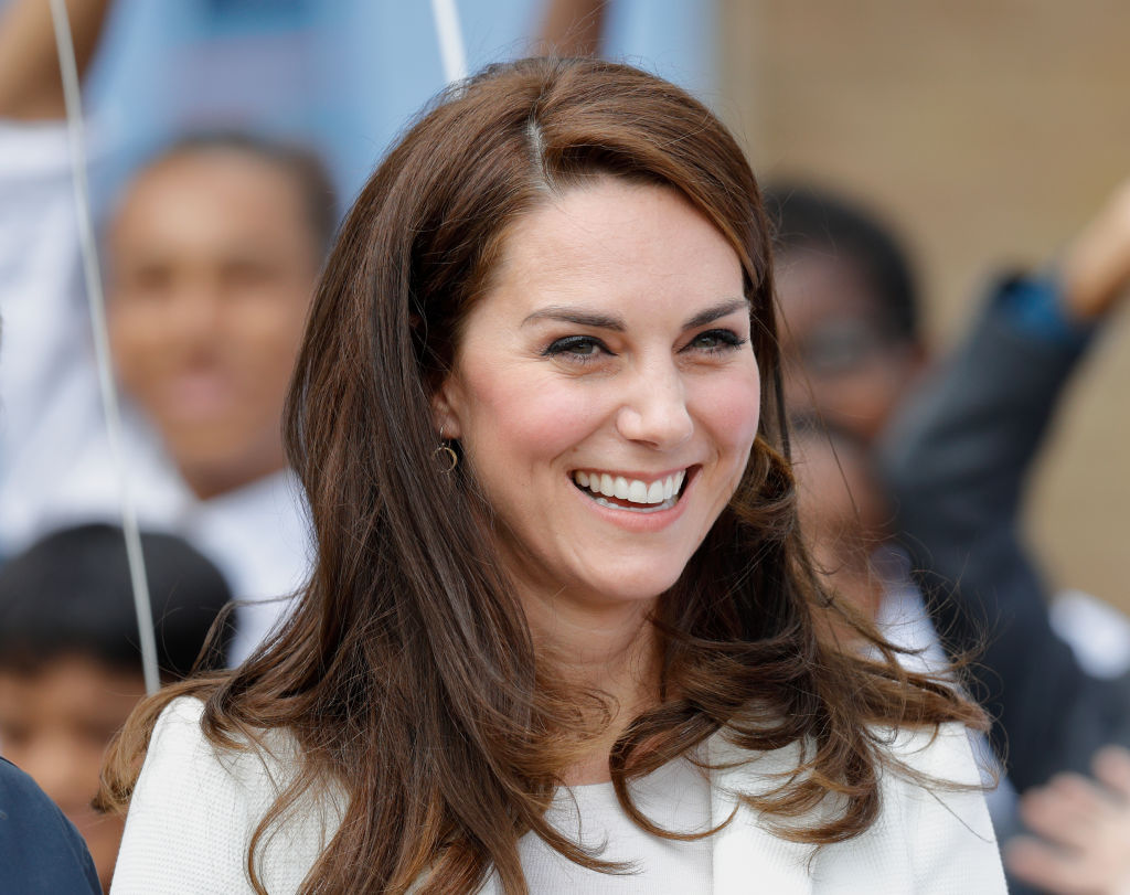 Kate Middleton Just Debuted Shorter Hair And Were All