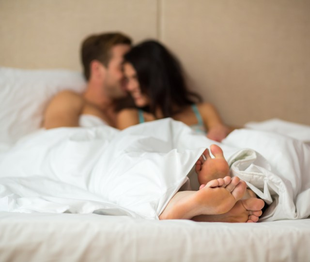 4 Ways To Make Foreplay Your Favorite Part Of Sex And Why Its So Important