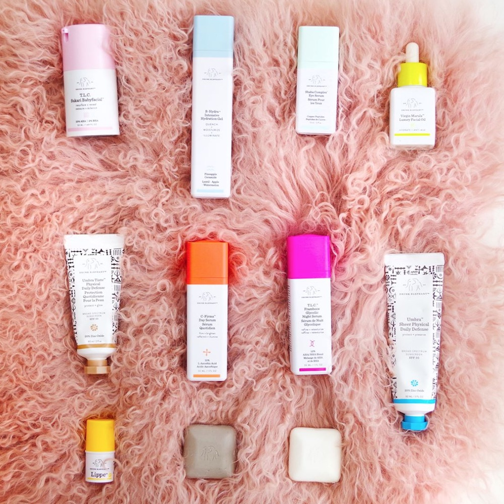 Skin Care Products Online Shopping