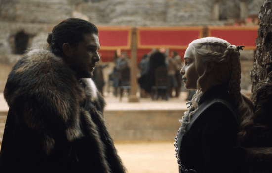 """13 people who have decided incest is fine after the """"Game of Thrones"""" season finale"""