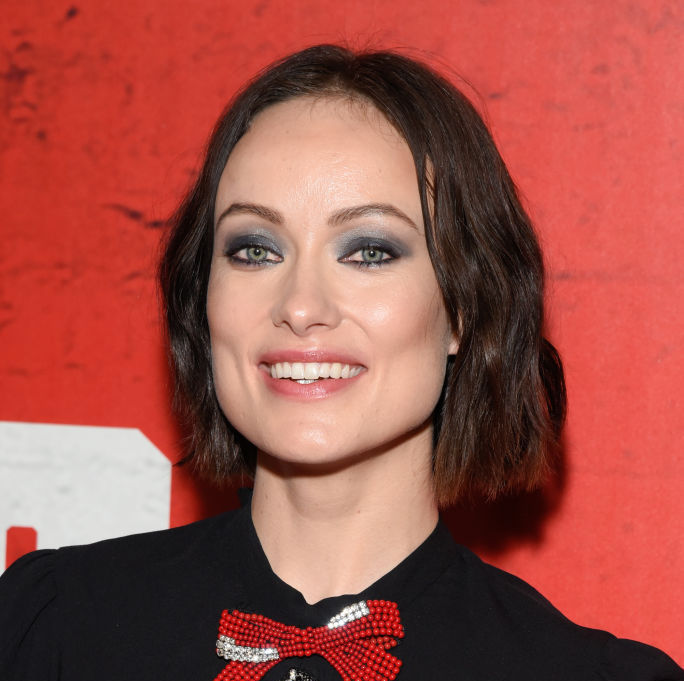 Olivia Wilde Showed Us How To Style Our Bob Haircuts For