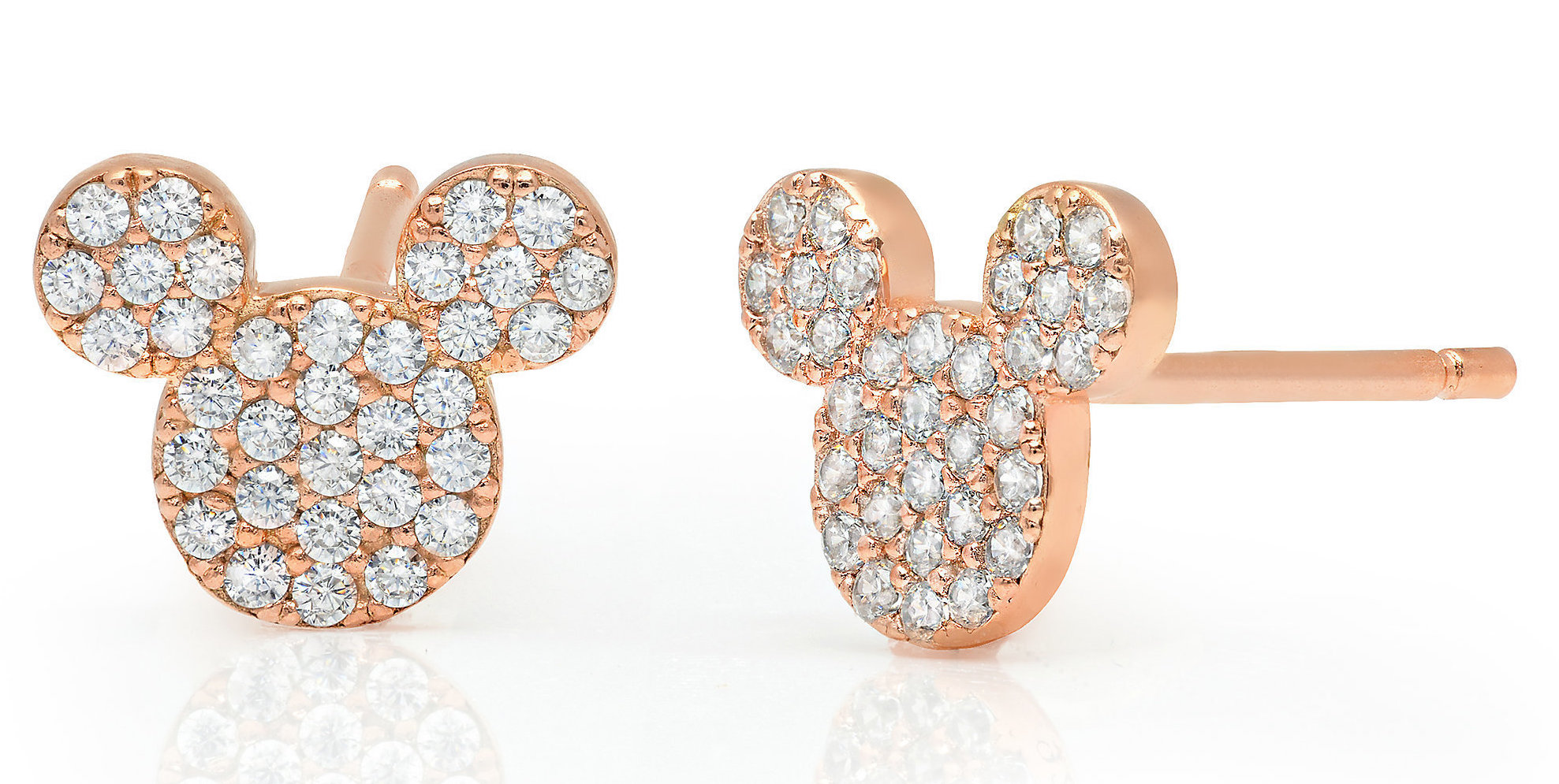 19 Rose Gold Disney Things You Can Get Your Can Buy Right