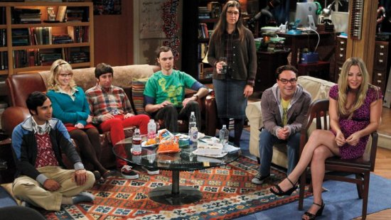 """According to Johnny Galecki, """"The Big Bang Theory"""" is probably ending after Season 12"""