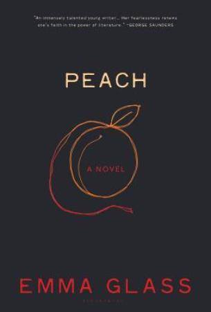 Picture of Peach Book
