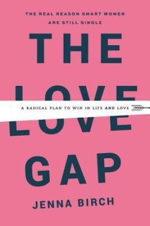 Picture of The Love Gap Book