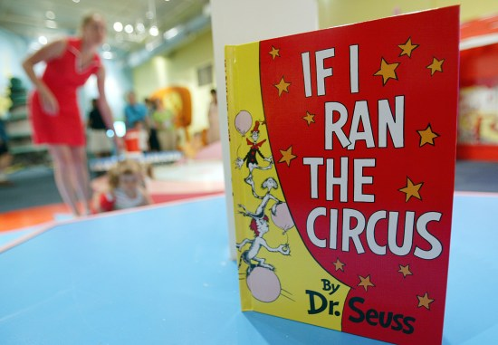 17 Dr. Seuss quotes to use in an Instagram caption on Friday, the author's birthday