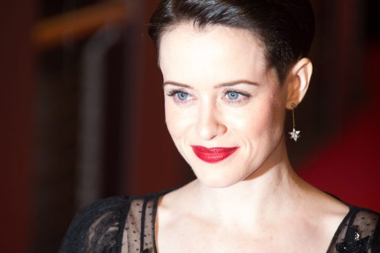 "Claire Foy finally responded to the controversy over her pay discrepancy on ""The Crown"""