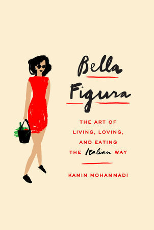 Picture of Bella Figura Book
