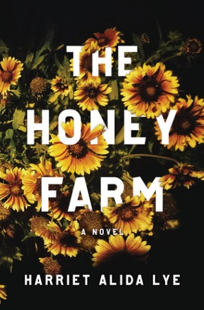 Picture of The Honey Farm Book