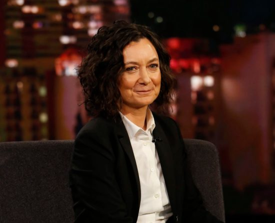 Sara Gilbert is stoked for <em>The Conners</em> now that Roseanne is gone