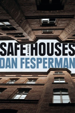 Picture of Safe Houses Book