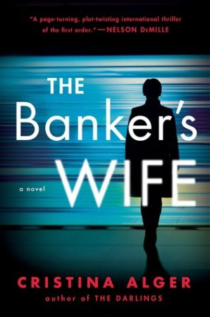 Picture of The Banker's Wife Book