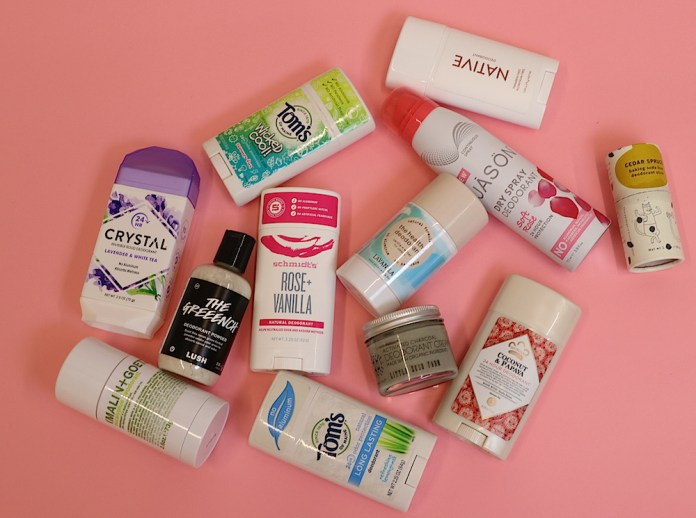 Image result for Makeup or antiperspirant on your clothes